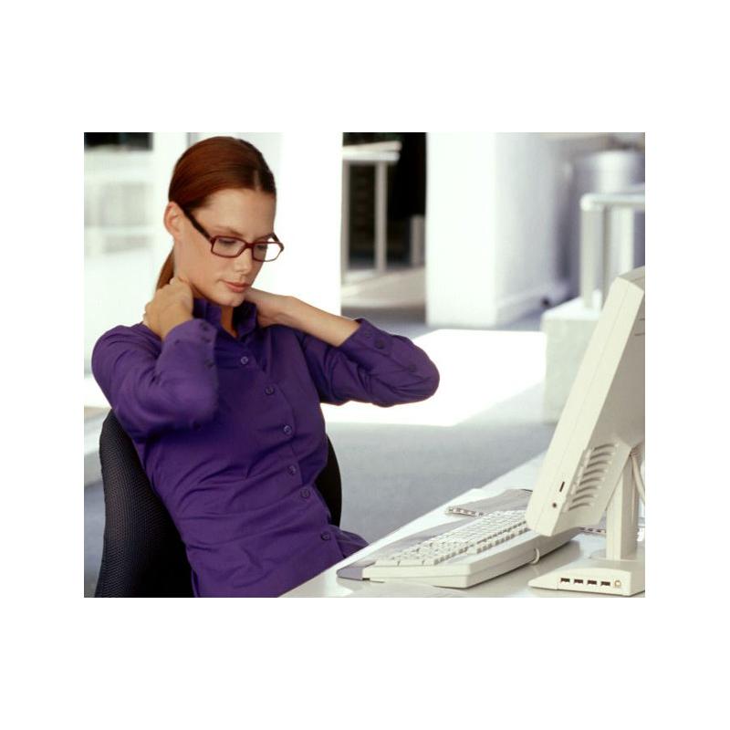 Curso online t cnico en prevenci n de riesgos laborales for Prevencion de riesgos laborales en la oficina
