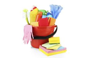 Cursos online de limpieza