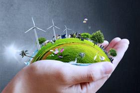 Energía y Energías Renovables