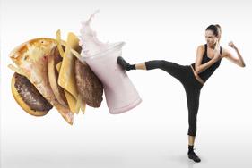 Cocina, Nutrición y Dietética